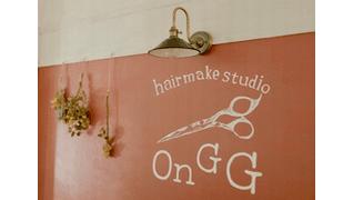 hair make studio ONGG