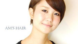 AM`S HAIR