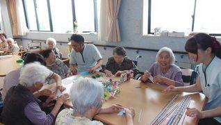 介護老人保健施設 メディコ阿久比