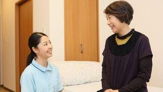 アミカ花見川介護センター(訪問介護)