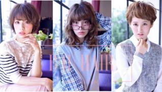 B4UGROUP株式会社 (B4U hair(ビーフォーユーヘアー) 堀江店)のイメージ