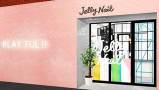 Jelly Nailコンセプトショップ 代官山