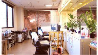 『かみをそだてる美容室&美肌専科』の求人