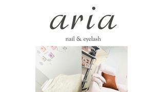 aria nail & eyelash【アリア】
