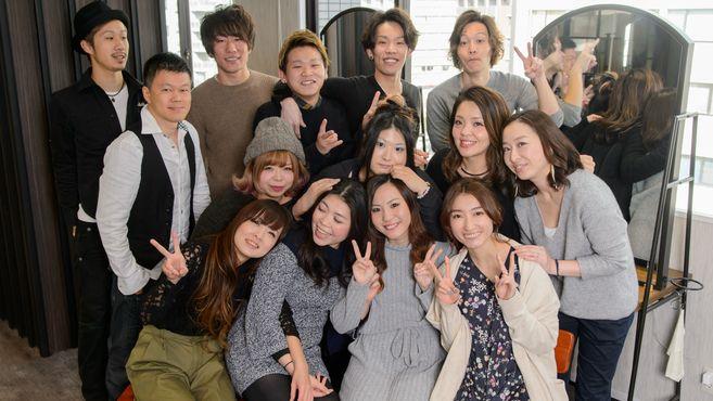 +Aero GRANDE UAIRO Jolie 株式会社storage 神奈川エリア支店