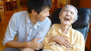 社会福祉法人野洲慈恵会 高齢者福祉施設あやめの里