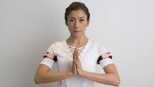 女性専用ヨガスタジオ besta 麻布十番店