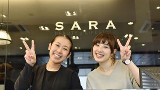SARA Beauty Sight 志免店