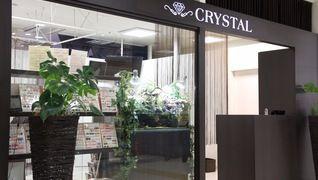 トータルビューティーサロンCRYSTAL 三郷店
