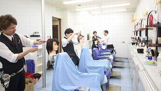 理容 カットエー 石川県