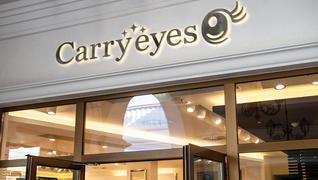 まつげエクステ専門サロンCarryeyes(キャリーアイズ) 自治医大店