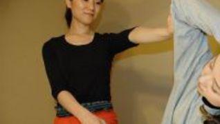 タイ古式ボディケア シャンティ 鈴鹿店【株式会社 ジョイハンズ】