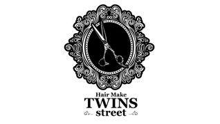 Hair Make TWINS -street-