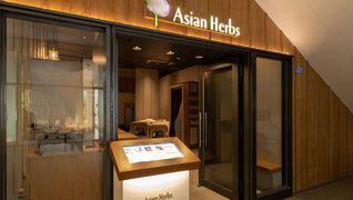アジアンハーブス バオバブリゾート横濱中華街店
