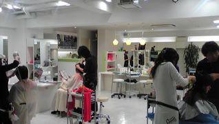 Hair salon Epris