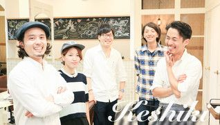 keshiki hair design 立川