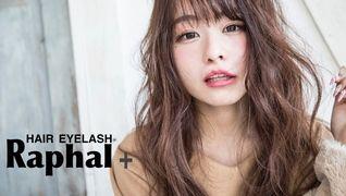Hair&EyelashRAPHAL