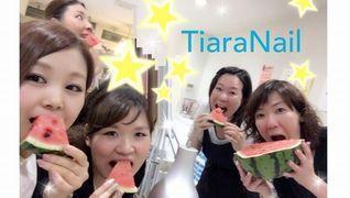 Tiara Nail 本店