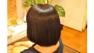 髪質改善専門美容室クオーレ