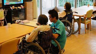 介護老人保健施設リハパーク舞岡