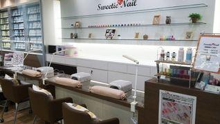 sweetie nail 新松戸駅前店