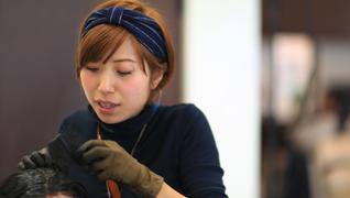 Hair Spray 能見台店【業務委託】