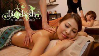 Bodysh 茶屋町店・難波2号店