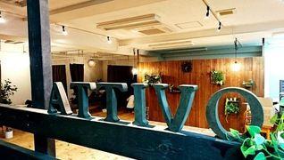 Attivo(アティーボ)