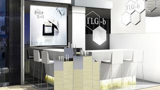 I'LG-b 京王百貨店新宿店