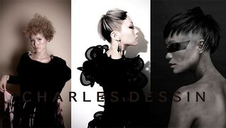 CHARLES DESSIN -kitahorie- 【シャウルデッサン北堀江店】