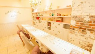 mary nail&eyelash 八木店