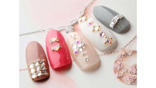 Merry eyelash & Merry nail