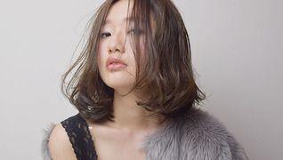 美容室 hair design space i.chi.e