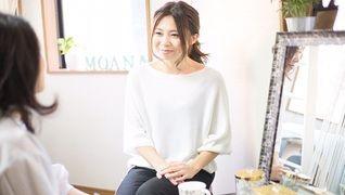 芦屋大人のマツエク専門店Moana
