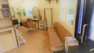 Hair salon UliUli