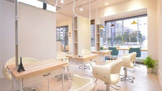 hair salon hatoha (ハトハ)
