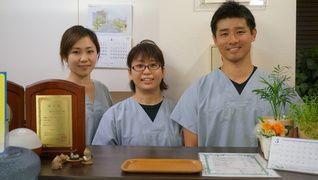 Total Body Care 飯田橋整体院
