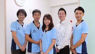 運動発達支援スタジオUNIMO 南長崎