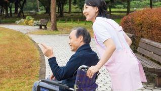 医療法人徳洲会 介護老人保健施設 徳田山