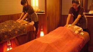 リラクゼーションサロン トゥルタワ Relaxation Salon Tertawaの画像2