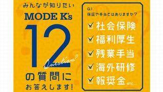 MODE K's 茨木店