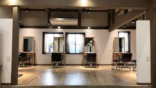 LICO HAIR&RELAXATION一宮店