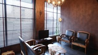hair station Old Street 西明石店 (hair station Old Street 魚住店)のイメージ