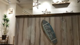 Sanur sik 新宿店