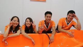 リハビリ訪問入浴nagomi 練馬東店