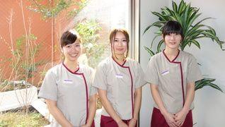 鎌倉ラポールリラックス館 新百合ヶ丘店