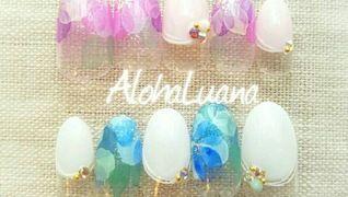 nailsalon AlohaLuana