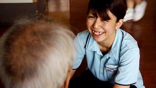 社会福祉法人慶陽 特別養護老人ホームあっとほうむ