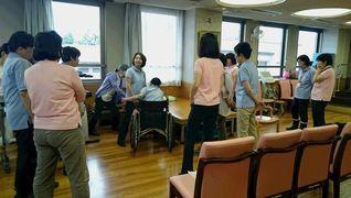 社会福祉法人 練馬区社会福祉事業団 富士見台訪問介護事業所