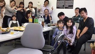 株式会社エニーケア 新潟支店